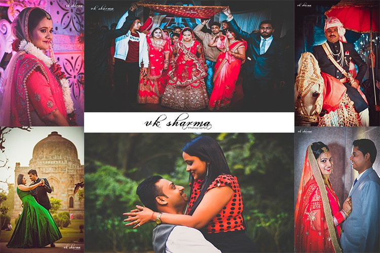 Vk Sharma Photography - Portfolio