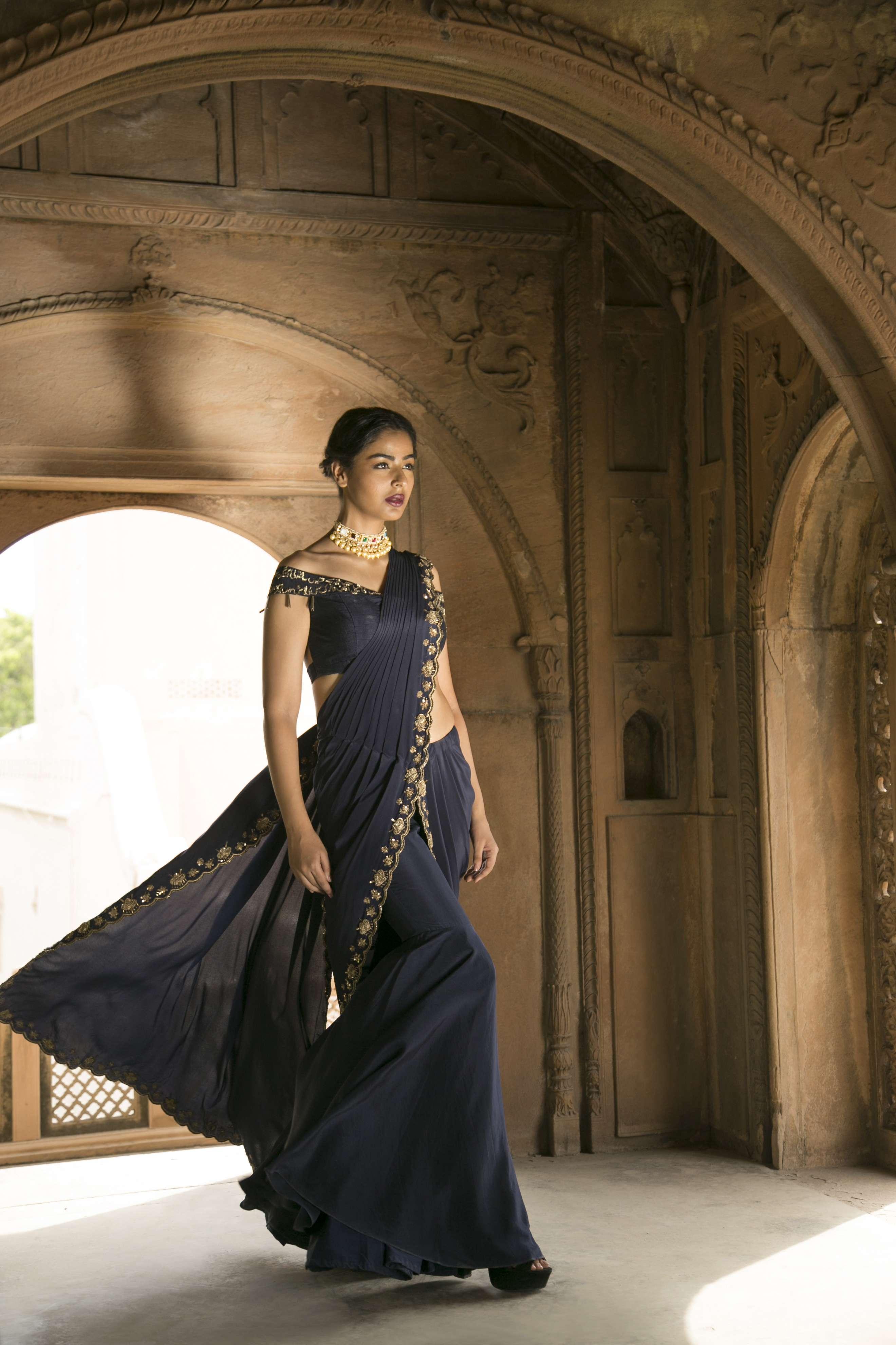 Portfolio - Kazmi India