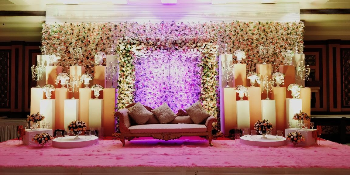 Wedding Lights Events - Portfolio