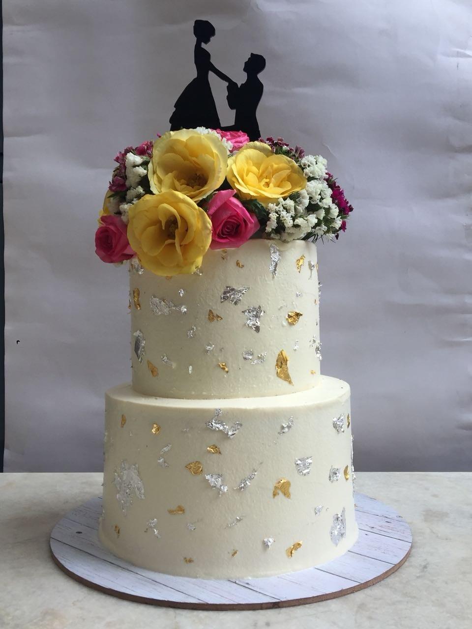 Portfolio - The Cake Company