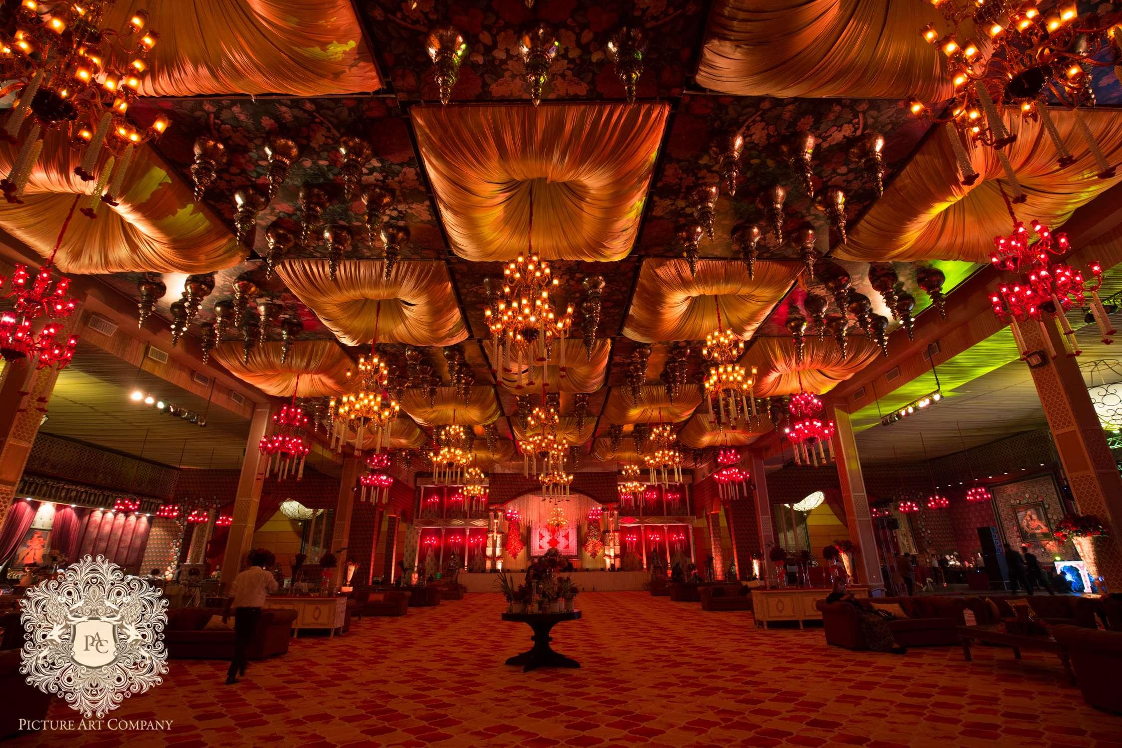 Portfolio - Shubh Muhurat Luxury Weddings