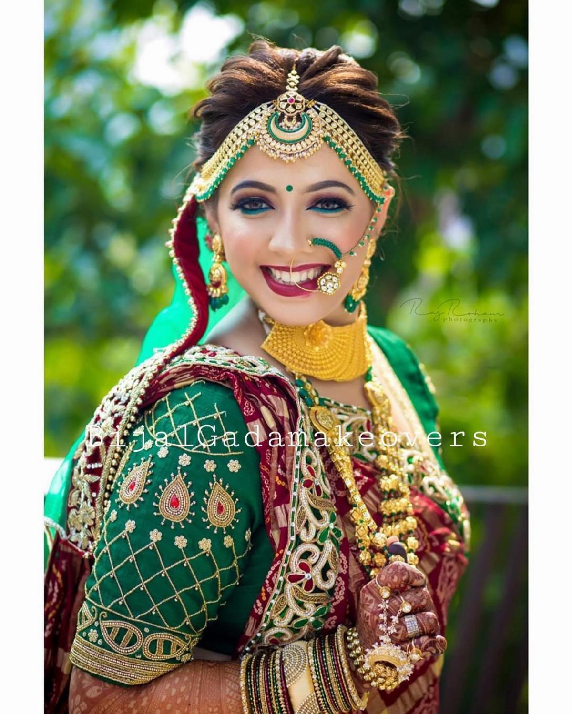 Portfolio - Bijal Gada Makeovers