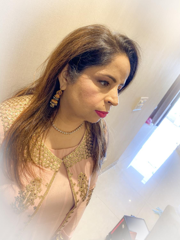 Portfolio - Mahima Wassan Makeup Artistry