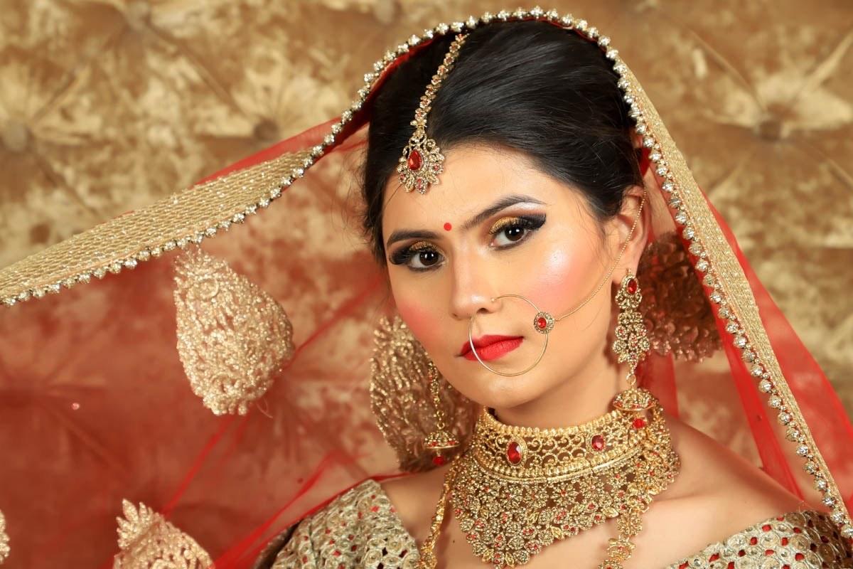 Portfolio - Sassy makeup by Jaskirat