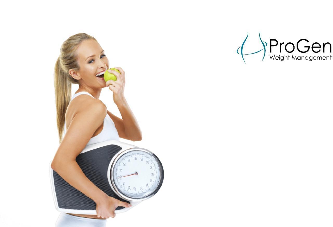 Portfolio - ProGen Weight Management