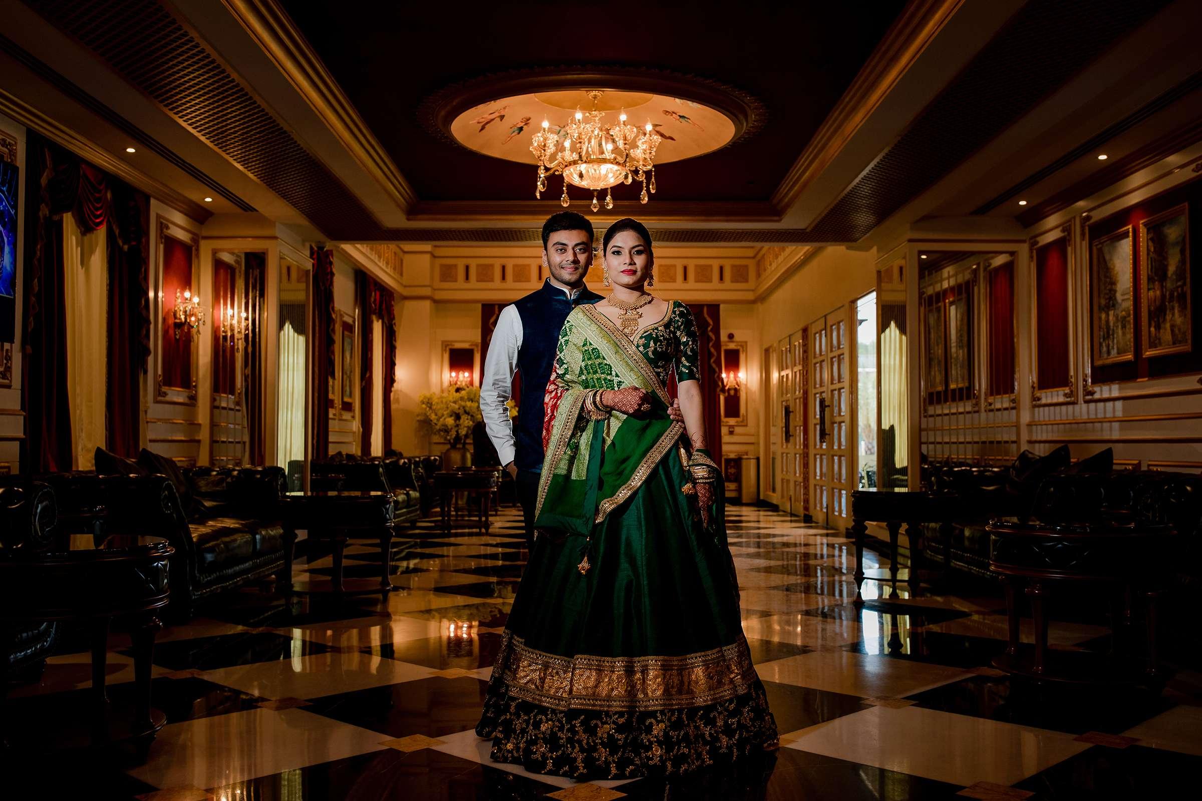 Portfolio - Taj Studio