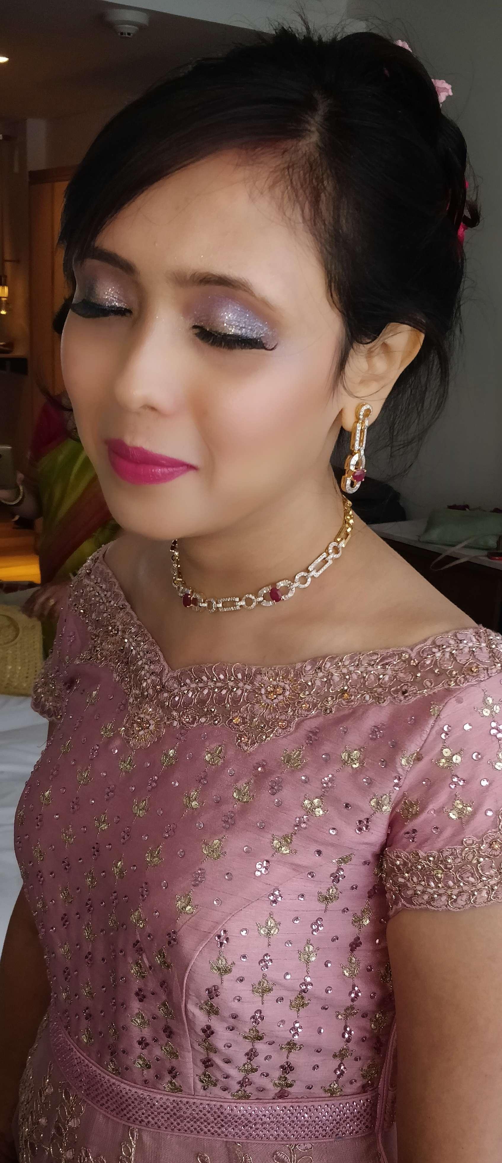 Neha Chaudharymuah - Portfolio
