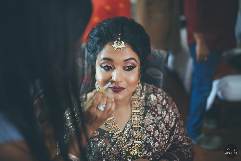 Portfolio - Neha Shah