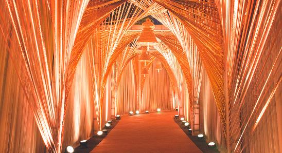 Portfolio - The Wedding Designers