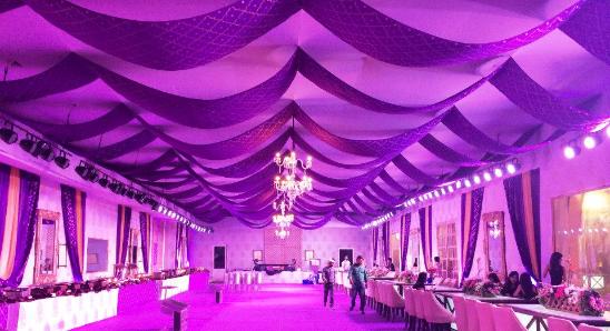 Portfolio - Rama Tent House