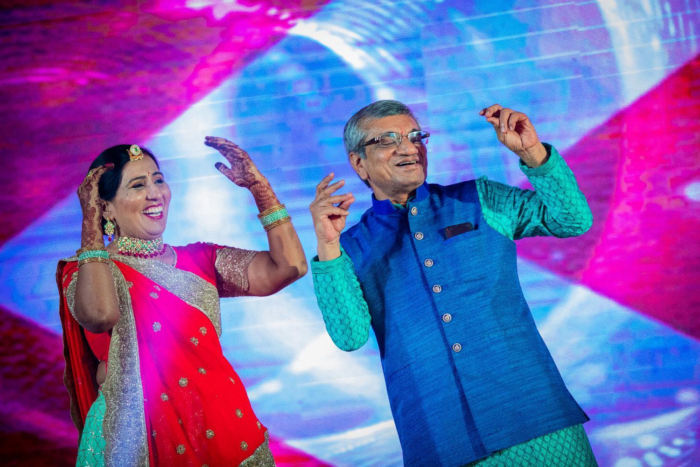 Portfolio - Laveena Ashish Dance Company