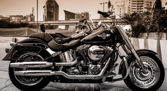 Portfolio - Eagle Rider