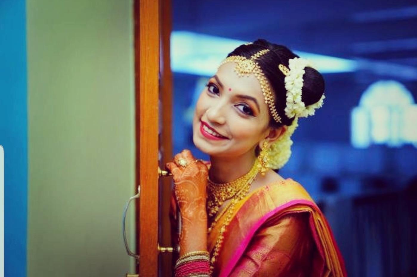 Portfolio - Parul khattar Makeup Artist