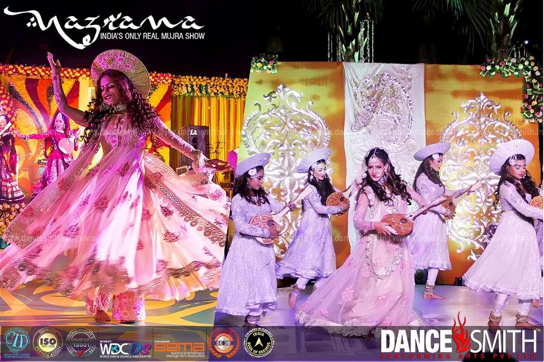 Portfolio - Dancesmith Performing Arts Pvt. Ltd.