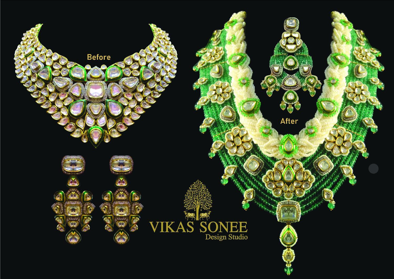 Vikas Sonee Design Studio - Portfolio