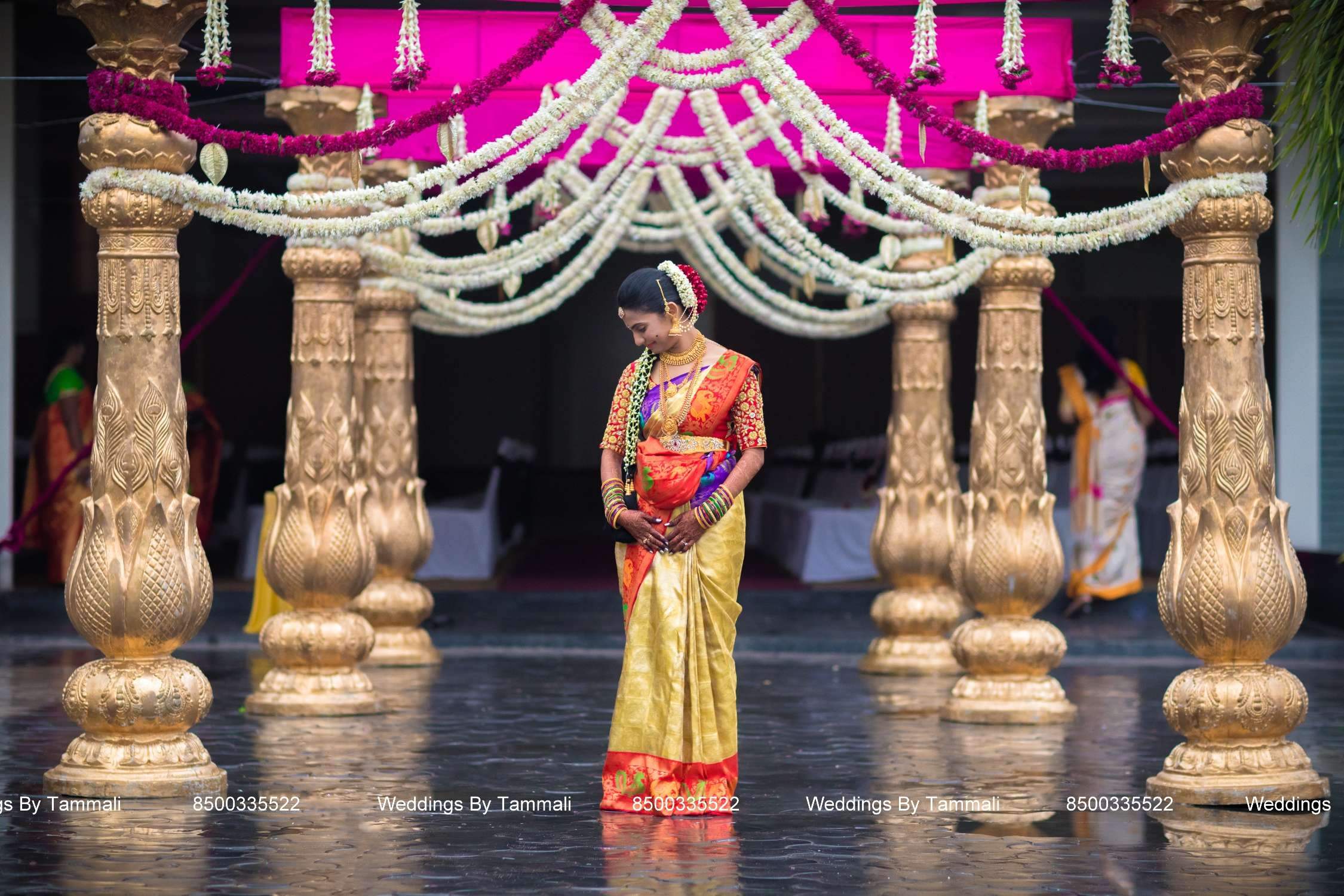 Weddings By Tammali - Portfolio