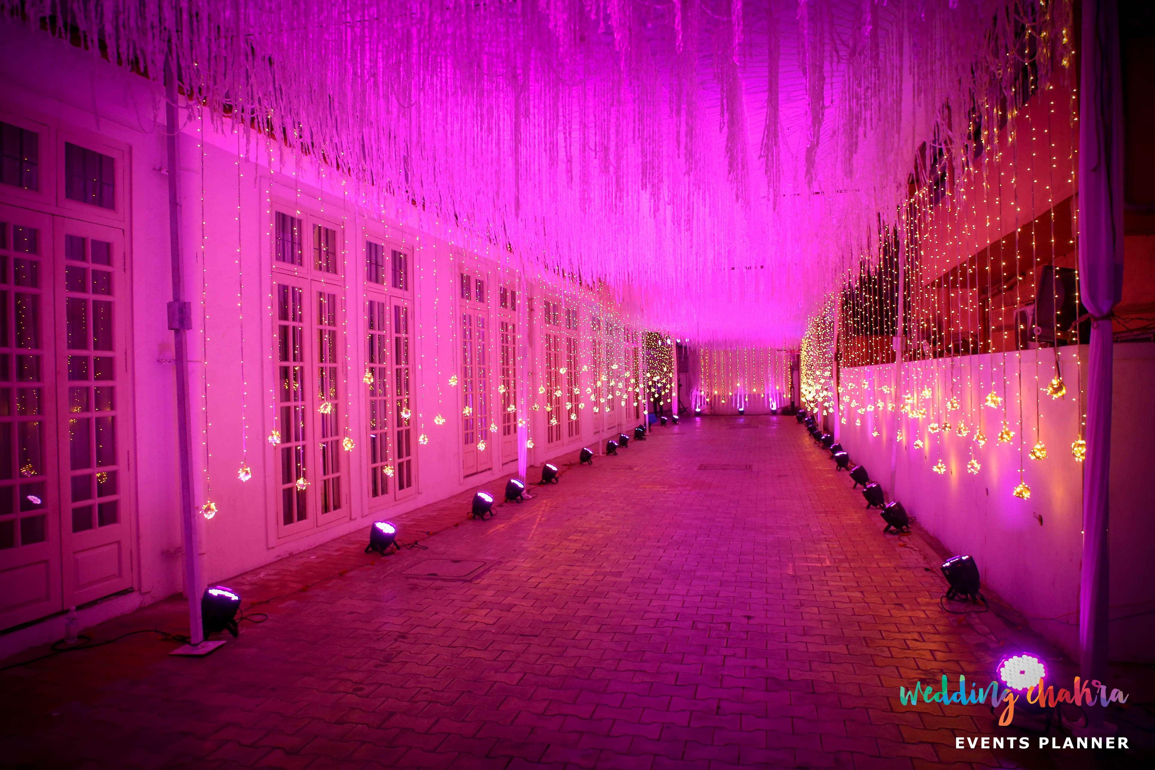 Entrance Decor Ideas - Shaadiwish