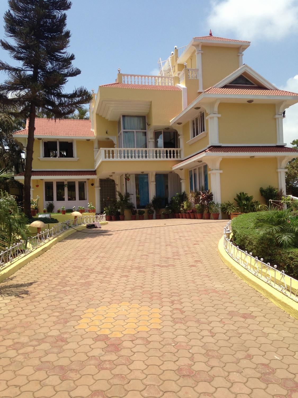 Shubham Villa - Portfolio