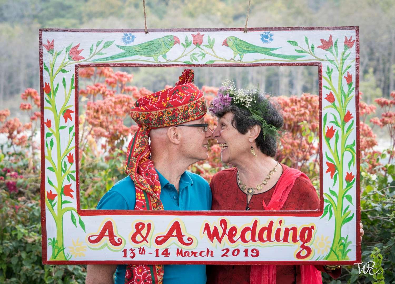 The Wedding Planning Company - Portfolio