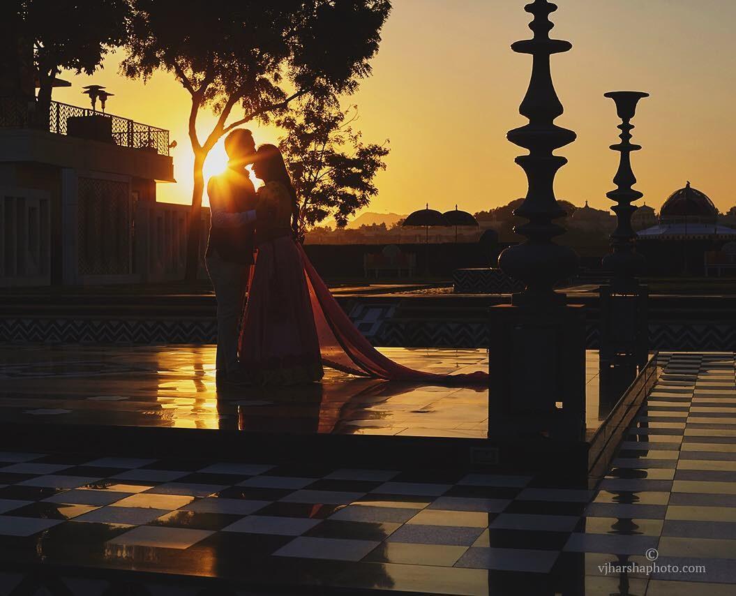 Portfolio - Vjharsha Photography