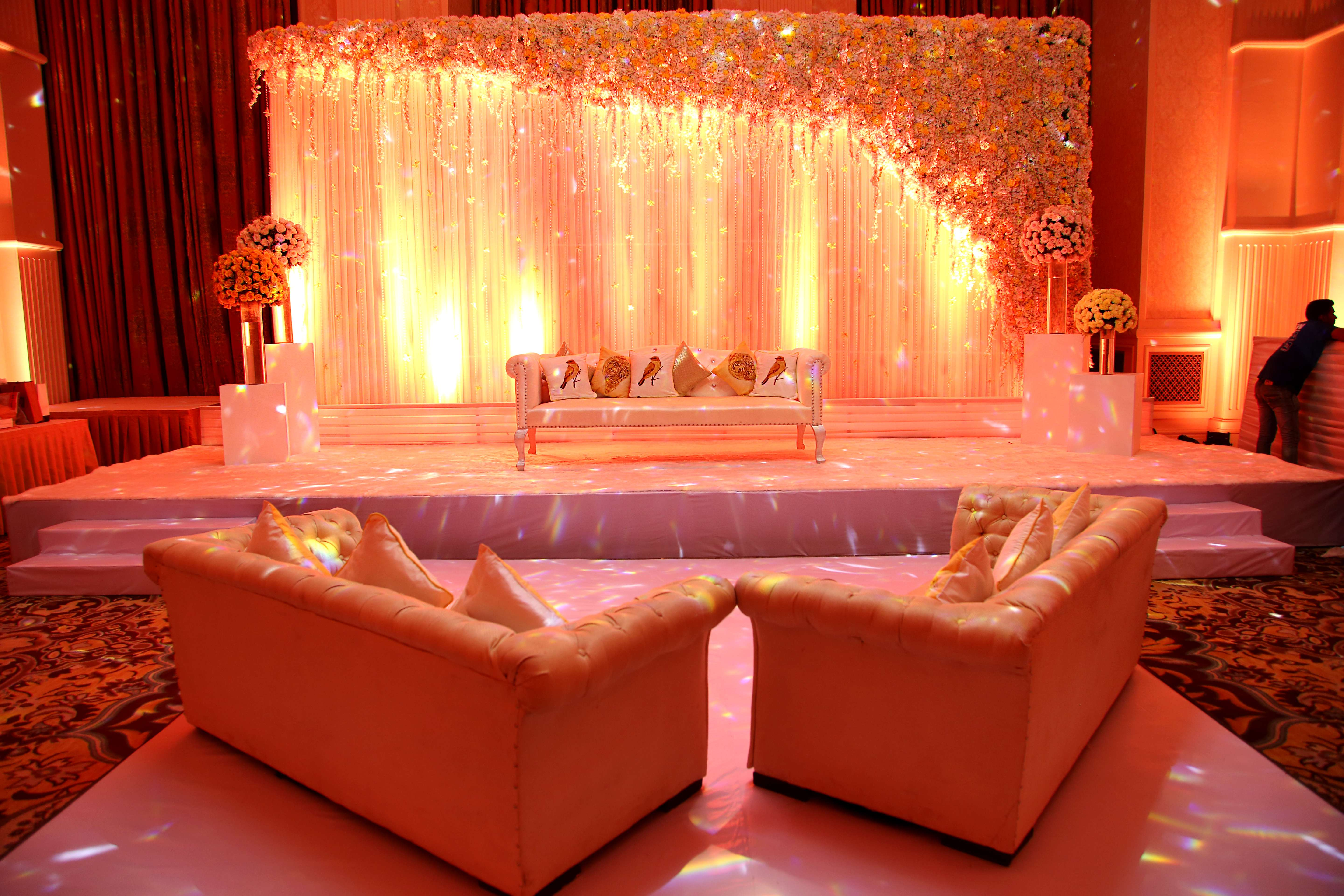 Portfolio - FNP Weddings & Events