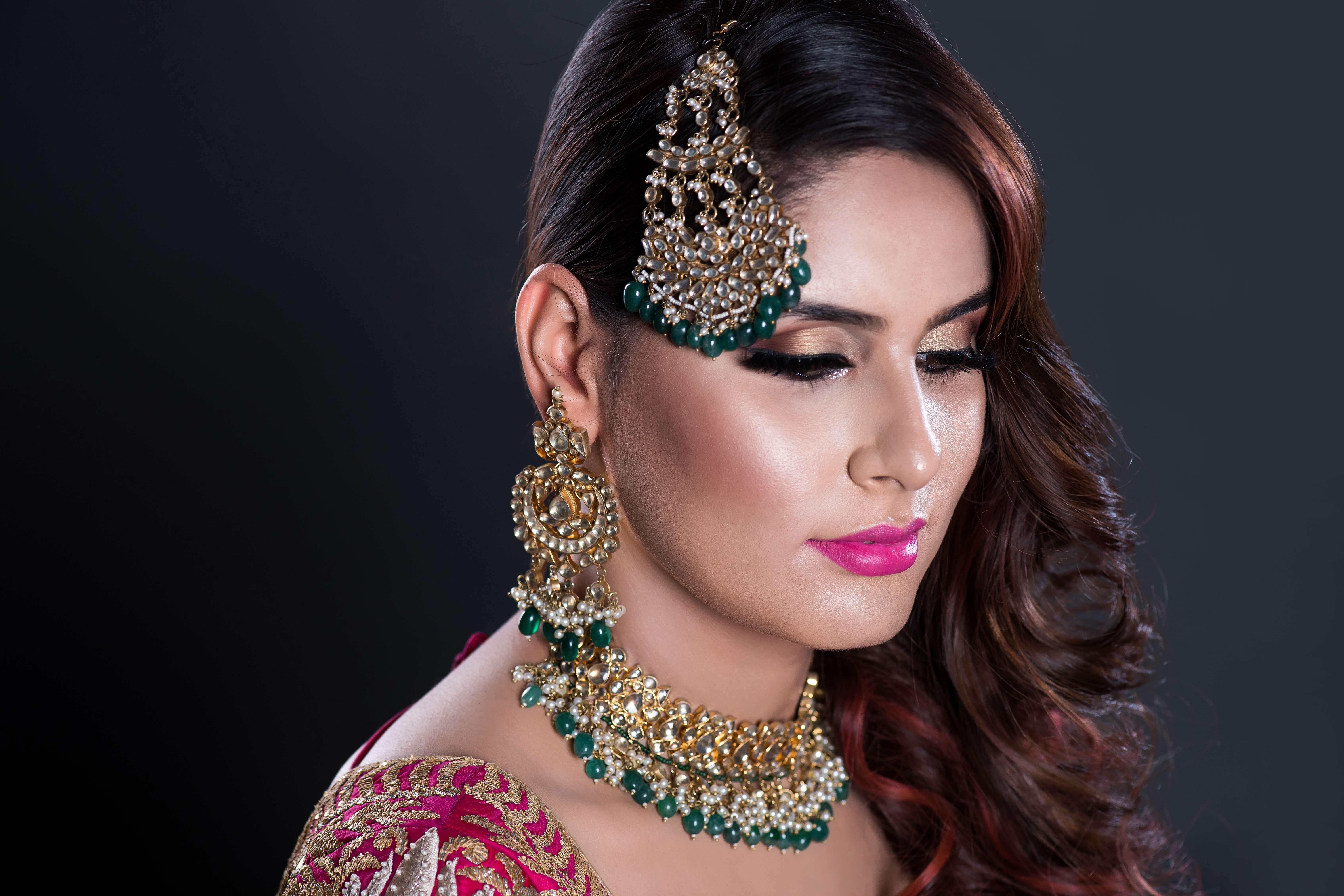 Makeup By Ankur Sethi - Portfolio