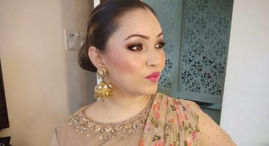 Make Up By Kamna - Portfolio