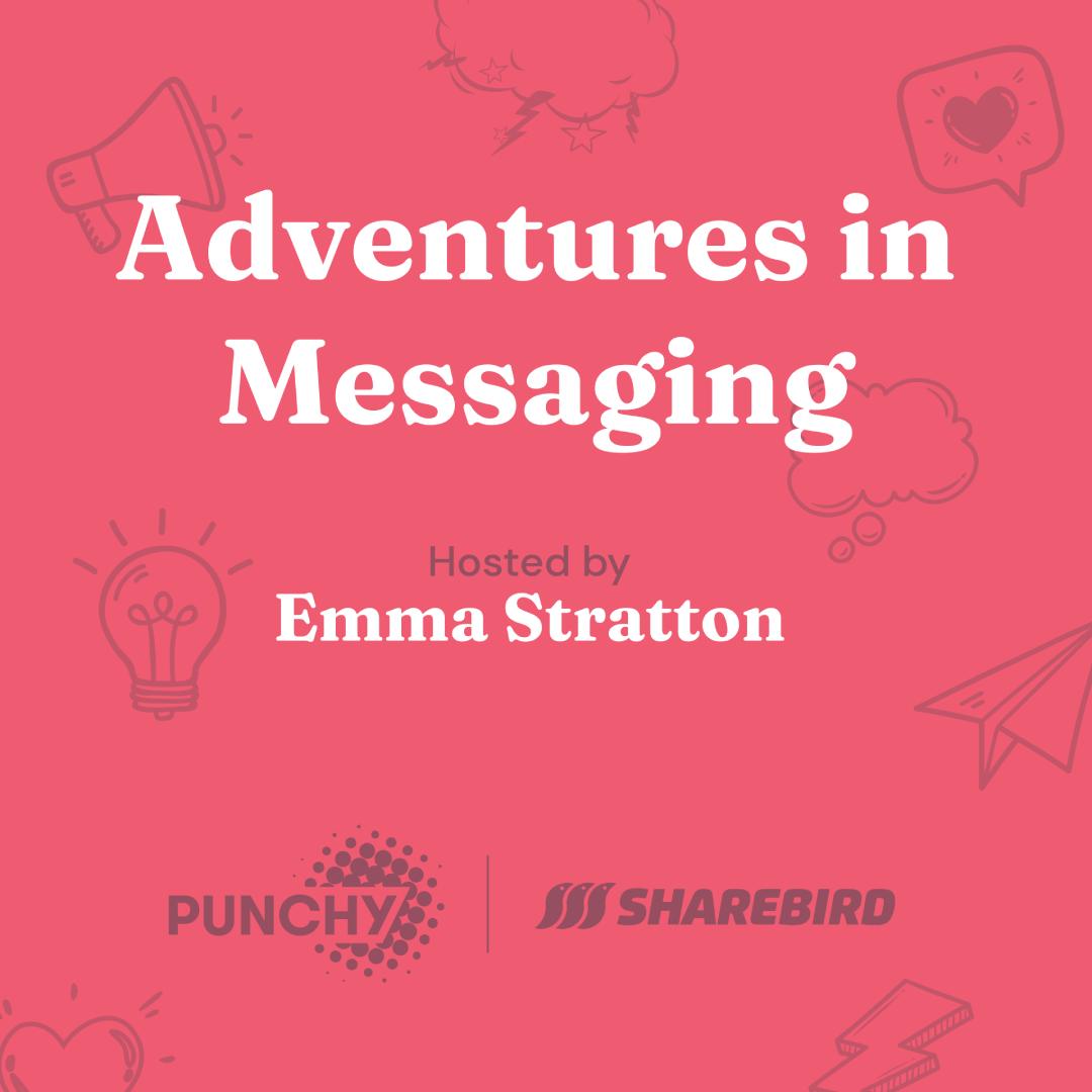 Adventures In Messaging