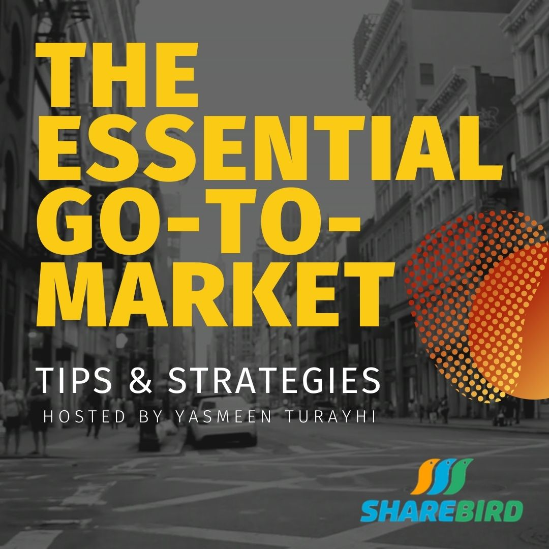 The Essential Go-To-Market