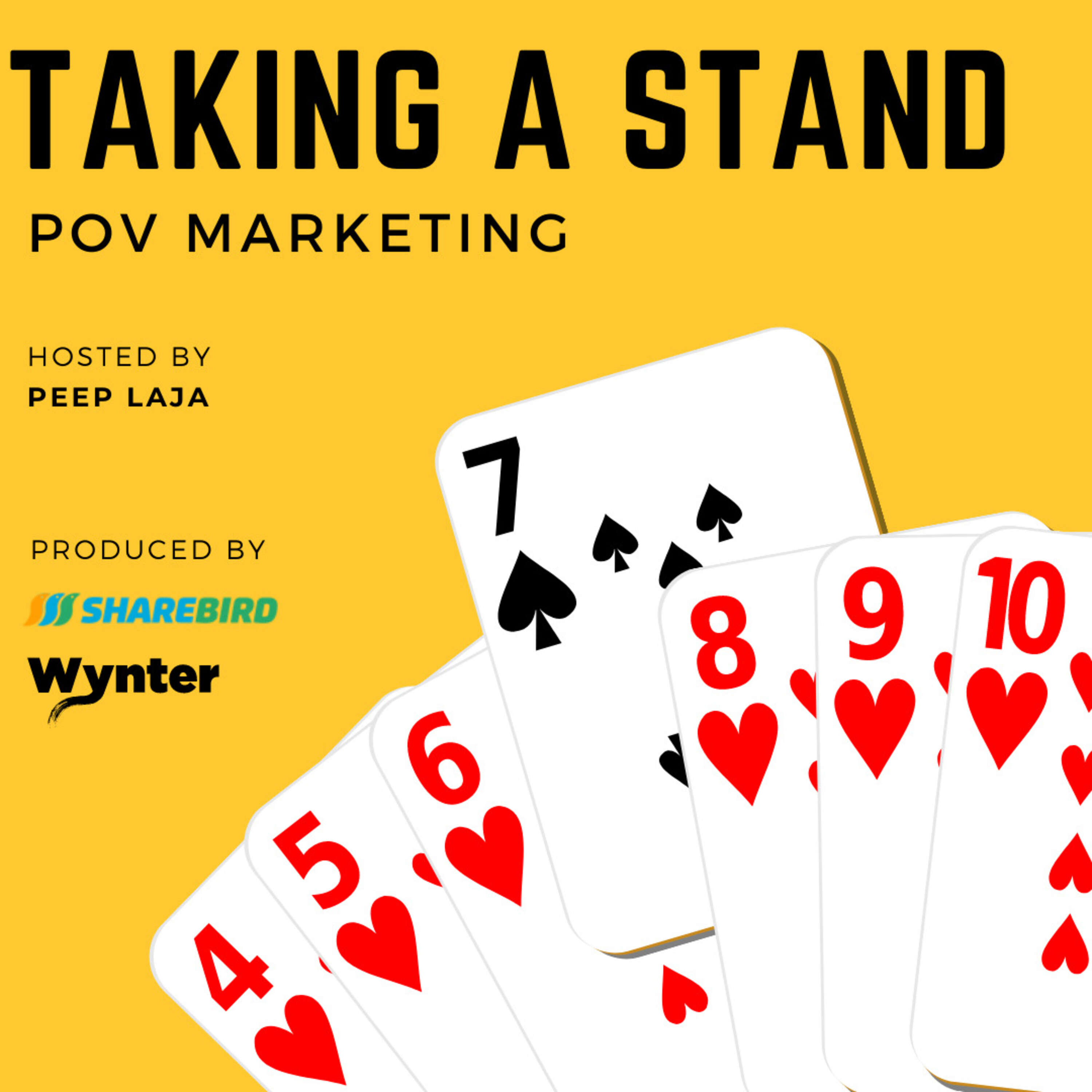 Taking a Stand: Point of View Marketing