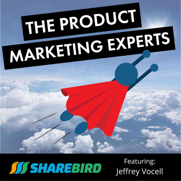 Working with Sales with Jeff Beckham, Head of Product & Content Marketing at Mixpanel