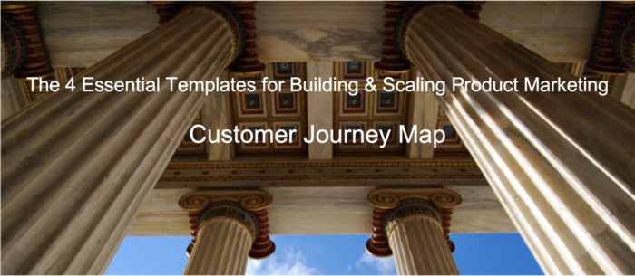The Essential Customer Journey Map Template
