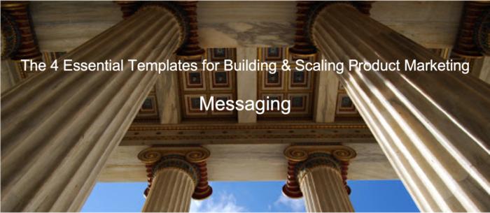 The Essential Messaging Platform Template
