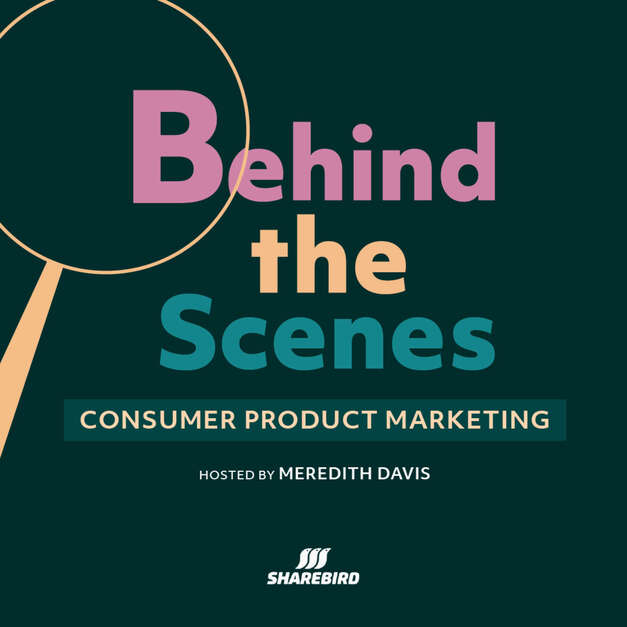 Welcome to BTS: Consumer Product Marketing