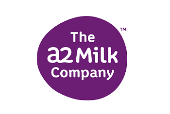 a2 Milk Company(A2M) - Supplies dairy products that come from cows that produce the A2 beta-casein protein