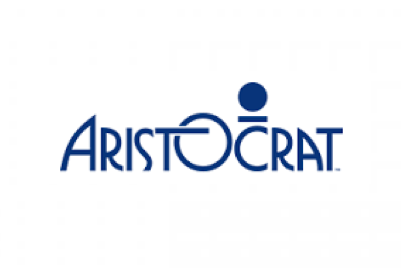 Aristocrat Leisure(ALL) - Designs, manufactures and markets gaming machines
