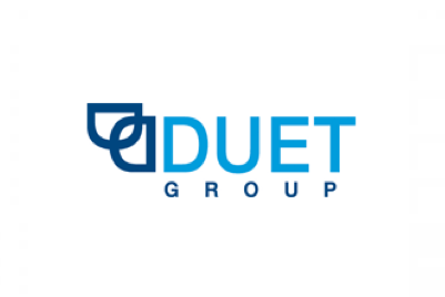 DUET Group(DUE) - Owns and operates energy assets
