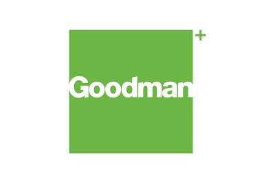 Goodman Group(GMG) - Owns, develops and manages industrial and commercial property