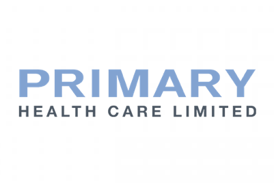 Primary Health Care(PRY) - Operates medical, pathology and diagnostic imaging centres