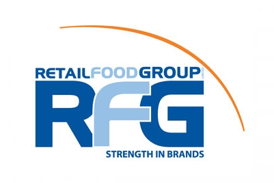 Retail Food Group(RFG) - Operates a number of retail food franchises including Donut King and Brumby's Bakery