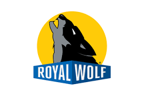 Royal Wolf Holdings(RWH) - Provides portable container solutions for storage, temporary buildings and freight