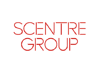 Scentre Group(SCG) - Owns, develops and manages Westfield shopping centres in Australia and NZ
