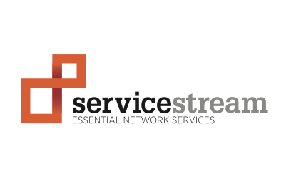 Service Stream(SSM) - Provides services to telecommunications and utility networks