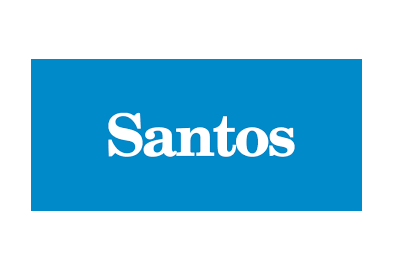 Santos(STO) - Produces and supplies oil and gas products