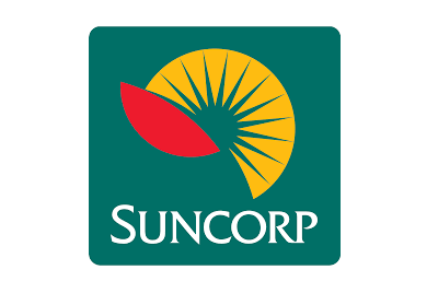 Suncorp(SUN) - Provides general insurance, banking, life insurance and superannuation products and services