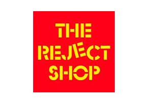 The Reject Shop(TRS) - A chain of discount variety stores