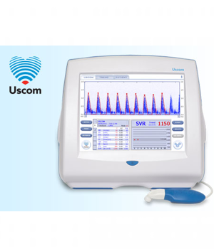 Uscom - UCM