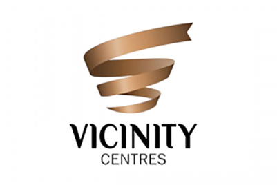 Vicinity(VCX) - Owns, develops and manages shopping centres