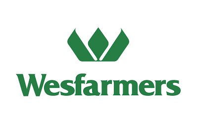 Wesfarmers(WES) - A diversified company predominantly focussed on retailing