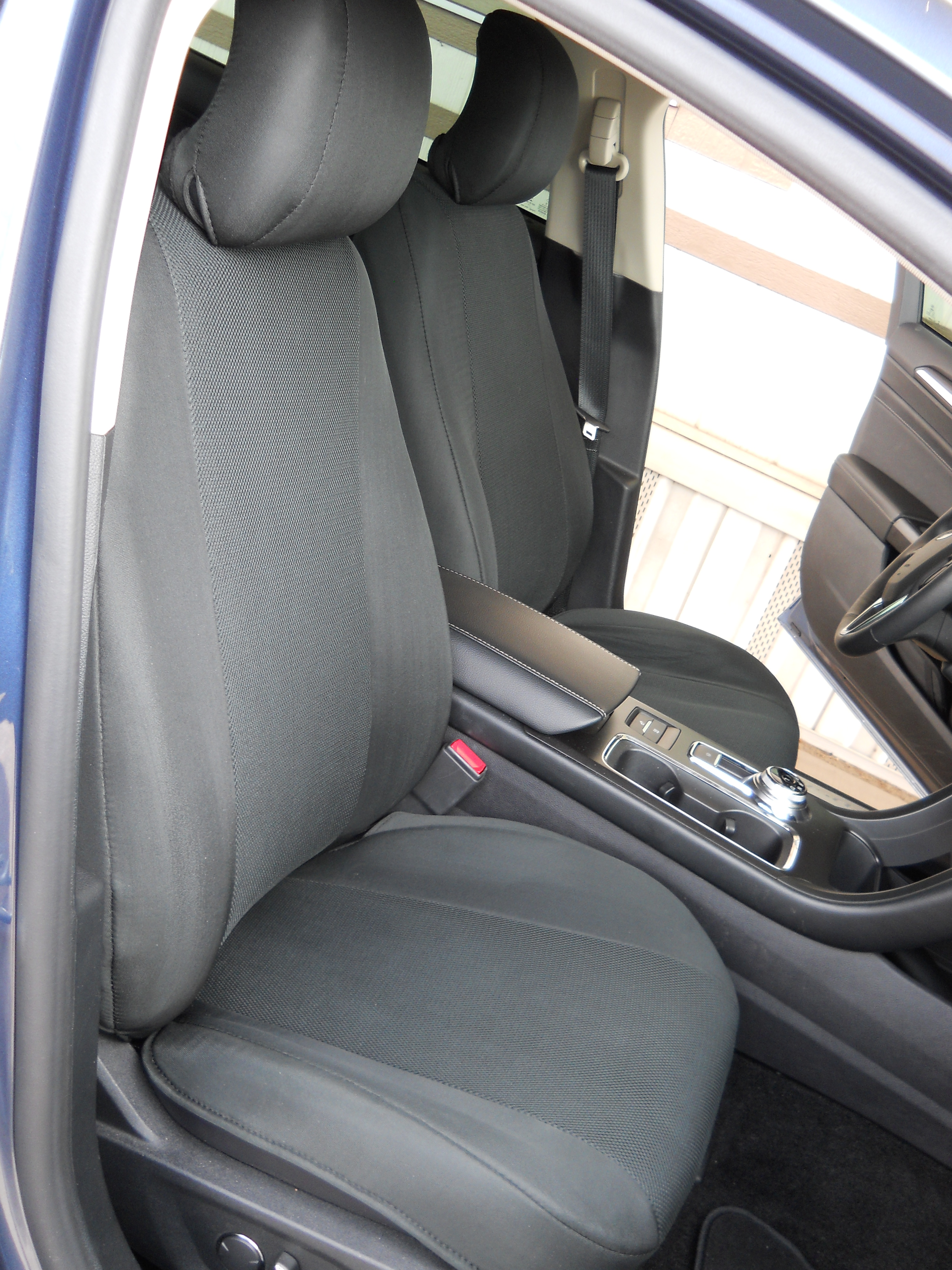 Mesh Seat Covers Breathable Form Fitting Material Free Shipping